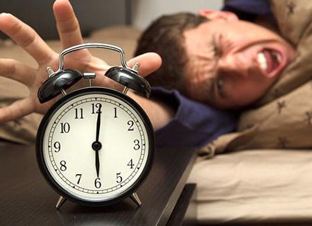 Ценность сна и последствия его нехватки