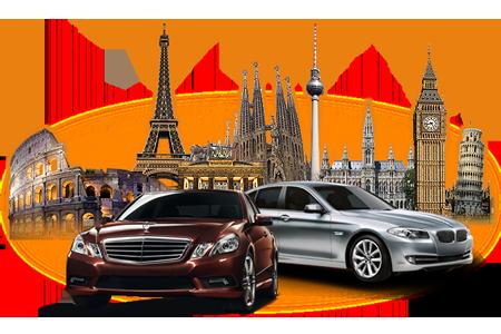 Rentalcars.com – партнёрская программа